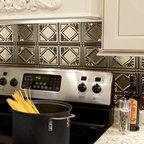 Jennifer Brouwer Design Inc Traditional Kitchen