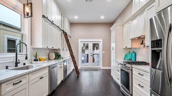 Arts & Crafts Complete Home Remodel