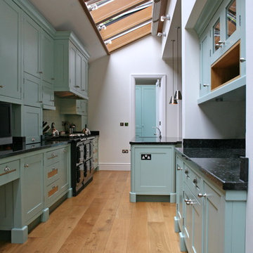 Arts & Crafts Detached House in Belsize Park, North-West London, NW3