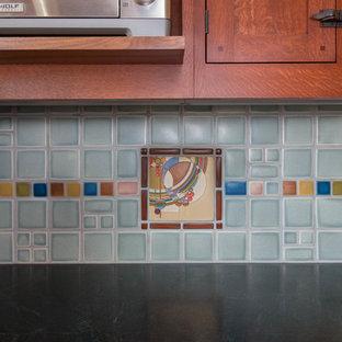 Arts & Crafts Kitchen Revival