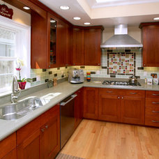 Traditional Kitchen by Beyond the Box - Kitchen Design