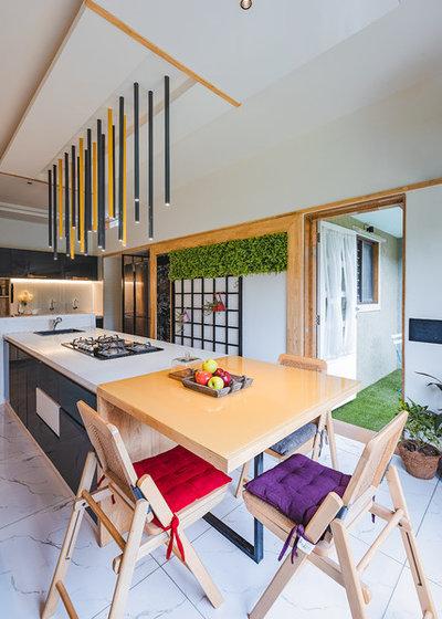 Asian Kitchen by Design Box
