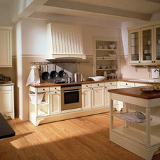 Traditional Kitchen by asdesigns-inc.com