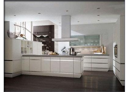 Modern Kitchen by asdesigns-inc.com