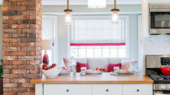 As Seen On: Property Brothers HGTV