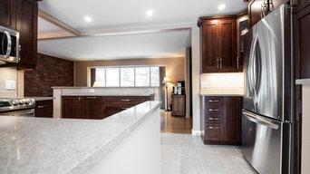 Ascot Kitchen Remodel