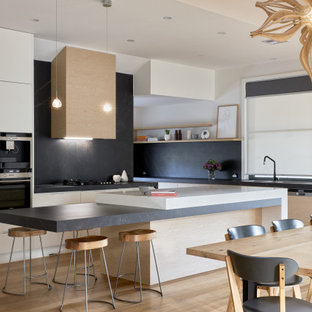 Ascot Vale Kitchen Project