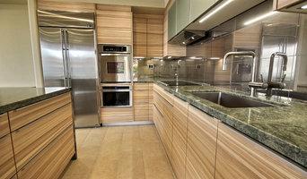 Ash Nature Kitchen