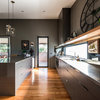 Australia Houzz: An Upside-Down Layout Makes Most of Treetop Views