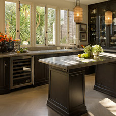 Traditional Kitchen by Candace Barnes
