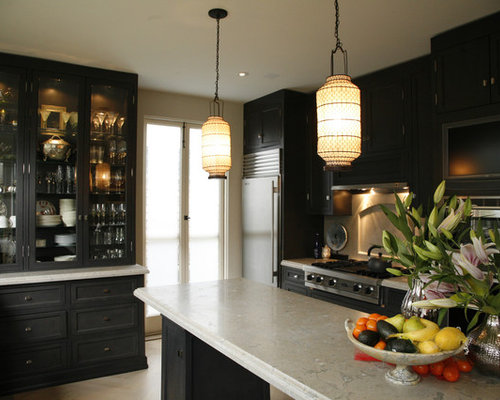 Photos Of Beautiful Kitchens Ideas, Pictures, Remodel And Decor
