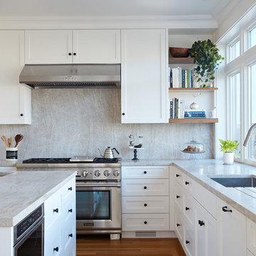 Ashbury Heights Residence