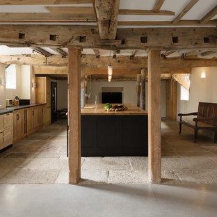 Panche in legno per cucina - Foto e idee | Houzz