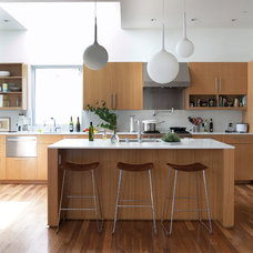 Modern Kitchen by Birte Reimer