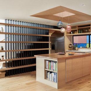75 Trendy Open Concept Kitchen Design Ideas - Pictures of Open ...