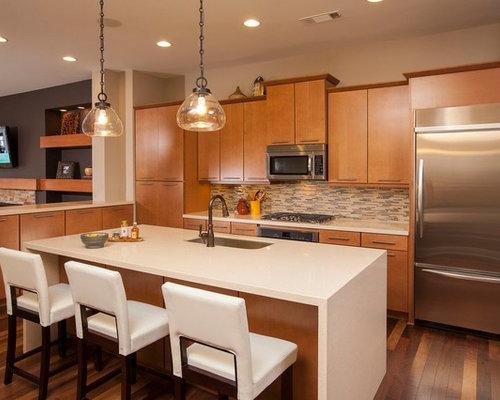 Ashton Woods Atlanta Kitchens