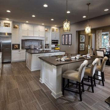 Ashton Woods Kitchens