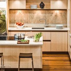 Asian Kitchen by Berkeley Mills