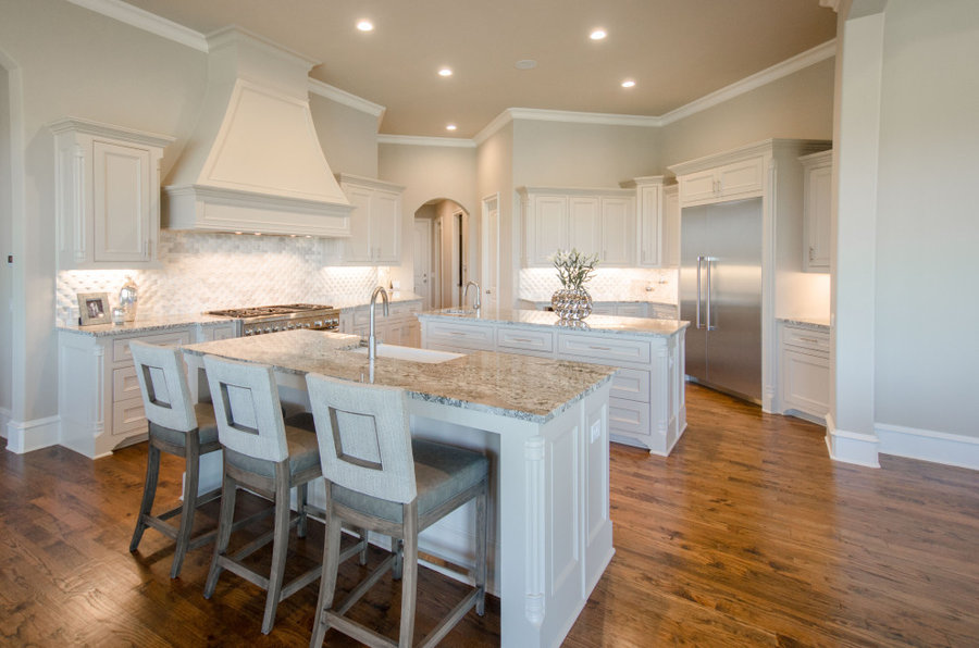 ASID Design Excellence Award winning home redesign