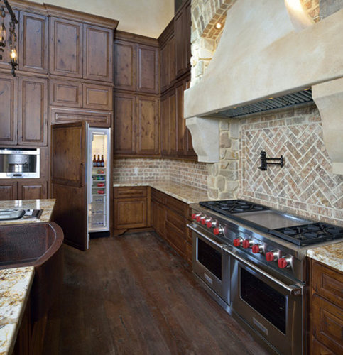 ASID Riverstone Show House In Sugarland Texas