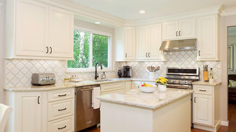 Best 15 Kitchen And Bathroom Designers In Parkersburg Wv Houzz