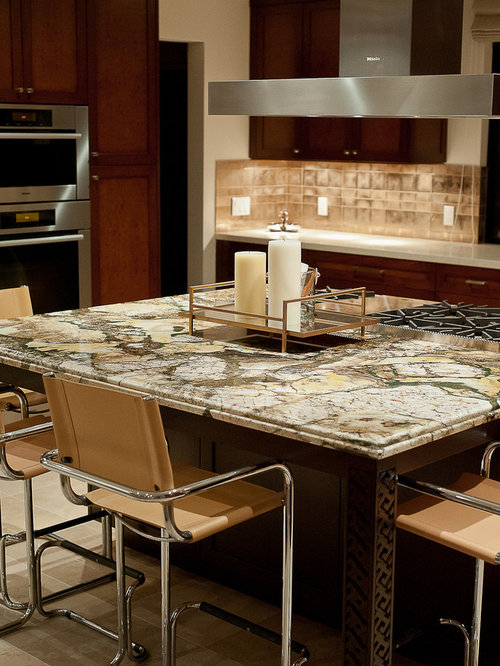 Rose gold design ideas remodel pictures houzz for Kitchen ideas rose gold