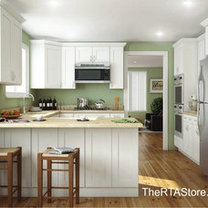 Contemporary Kitchen Cabinets by TheRTAStore.com