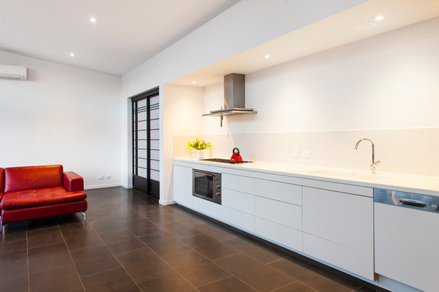 Contemporary Kitchen By Ecoliv Sustainable Buildings Part 57