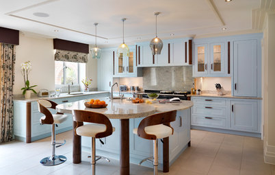 A Buyer's Guide to Kitchen Counter Stools and Bar Stools