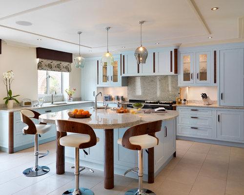 Art Deco Kitchens premium art deco home design ideas, pictures, remodel and decor