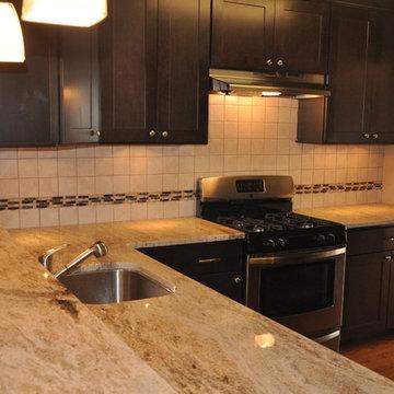 Astoria Granite Countertops