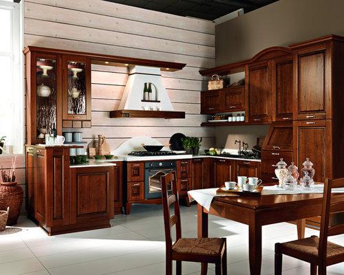 Best Italian Kitchen Design Design Ideas & Remodel