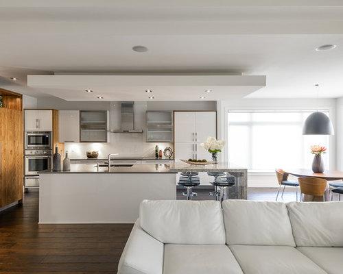 Drop down ceiling kitchen ideas inspiration for Dropped ceiling kitchen ideas