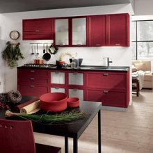 Atelier Kitchen - Scavolini - Moderno - Cucina - Melbourne ...