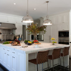 Contemporary Kitchen by Kathryn MacDonald Photography & Web Marketing