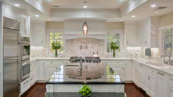 Atherton Family Kitchen