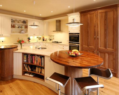 Luxury scotland kitchen design ideas renovations photos for Luxury kitchens scotland