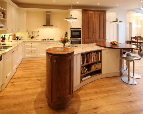 Scotland kitchen design ideas renovations photos for Traditional kitchen meaning