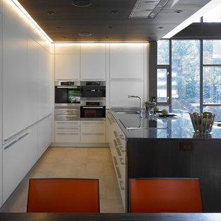 Atlanta/Ansley Modern Interior
