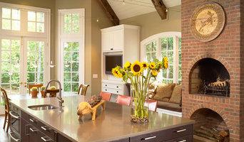 Atlanta Family Friendly Kitchen