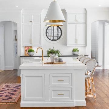 Atlanta Homes & Lifestyles 2018 Kitchen of the Year