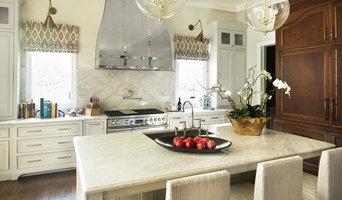 Atlanta Homes & Lifestyles kitchen