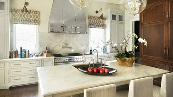 Atlanta Homes & Lifestyles kitchen