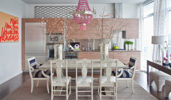 Atlanta Homes and Lifestyles Showhouse