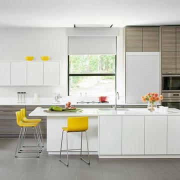 Atlanta: Modern Home - New Construction