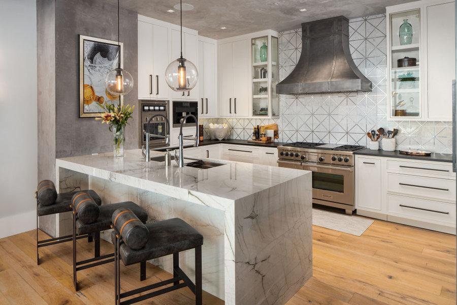 Atlanta Penthouse remodel