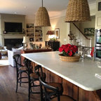Broadmoor Kitchen With Beverly Bradshaw Interiors
