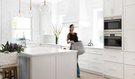 Why Homeowners Remodel Their Kitchens and What They Change
