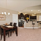 Shore Drive Craftsman Kitchen New York By Callaway