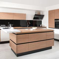 Atlas Kitchens Ltd Glasgow Glasgow City Uk G20 8nz